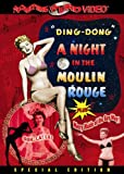 echange, troc Ding Dong Night at Moulin & Merry Maids of the Gay [Import USA Zone 1]