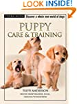 Puppy Care & Training [With DVD]