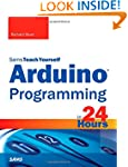 Arduino Programming in 24 Hours, Sams...