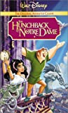 echange, troc Hunchback of Notre Dame [VHS] [Import USA]