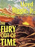 img - for The Fury Out of Time book / textbook / text book
