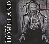 Songtexte von Nicke Borg Homeland - Chapter 2