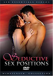 Sex Essentials Videos: Seductive Sex Positions [Import]