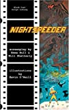 Nightspeeder: The Screenplay (1932983058) by Bull, Emma