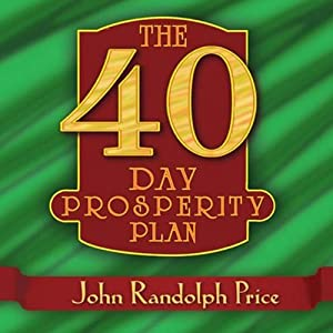 The 40 Day Prosperity Plan Audiobook