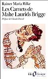 echange, troc Rainer Maria Rilke - Les Carnets de Malte Laurids Brigge
