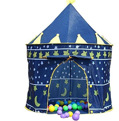 Portable-Folding-Play-Tent-Children-Girls-Boys-Kids-Play-House