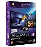 Pinnacle Studio 18 Ultimate...