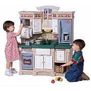 Step2 Step 2 LifeStyle Dream Kitchen