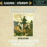Richard Strauss : Don Quichotte - Don Juanpar Fritz Reiner