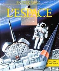 L\'Espace par David J. Shayler
