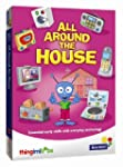 All Around the House - early years ac...