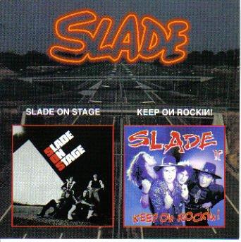 SLADE - Keep on rockin! - Zortam Music