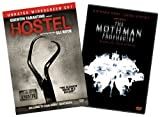 echange, troc Hostel & Mothman Prophecies [Import USA Zone 1]