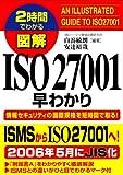 図解 ISO27001早わかり (2時間でわかる)