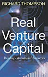 img - for Real Venture Capital: Building International Businesses book / textbook / text book