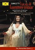 Donizetti - Lucia di Lammermoor / Joan Sutherland, Alfredo Kraus, Pablo Elvira, Paul Plishka, Richard Bonynge, Metropolitan Opera