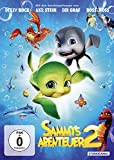 DVD Cover 'Sammys Abenteuer 2