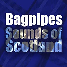 Flower of Scotland (Solo Bagpipe Mix)