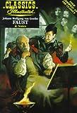 Faust (Classics Illustrated)