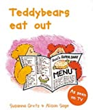 Teddybears Eat Out Pb (Teddybears Books)
