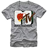 MTV: Sushi Roll Logo Tee - Guys