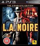 L.A. Noire - The Complete Edition (PS3) [Importación inglesa]