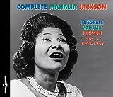 echange, troc Mahalia Jackson - Intégrale Mahalia Jackson /Vol. 9 : 1958-1959