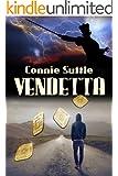 Vendetta (Legend of the Ir'Indicti Book 4)