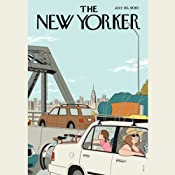 The New Yorker, July 26th 2010 (Jonathan Franzen, Anthony Gottlieb, William Finnegan) | [Jonathan Franzen, Anthony Gottlieb, William Finnegan]