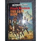Idaho Trail Frank Ketchum
