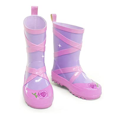 Kidorable Child's Welly Boots - Ballerina