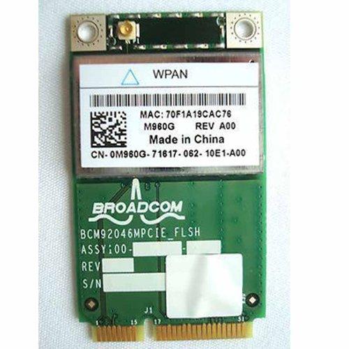 Amazon. Com: dell wireless 370 bluetooth module p5560g studio xps.
