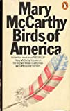 Birds of America (0140034374) by MARY MCCARTHY