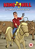King Of The Hill - Complete Season 9 [DVD]