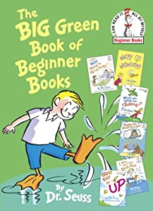 The Big Green Book of Beginner Books (Beginner Books(R)) by