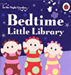 In the Night Garden: Bedtime Little L...