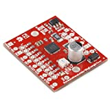 Big EasyDriver Stepper Motor Driver Picture