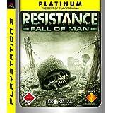 "Resistance: Fall of Man [Platinum]von ""Sony Computer..."""