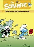 Die Schl�mpfe 01. Blauschl�mpfe und Schwarzschl�mpfe