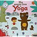 Mon premier livre de Yoga