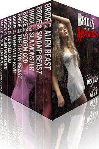Natalie Deschain - Brides of the Monsters