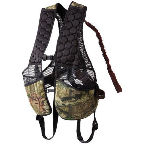 Gorilla Gear G-Tac Ghost Safety Vest - Mossy Oak