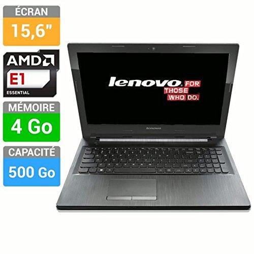 G50-45 Amd E1/6010
