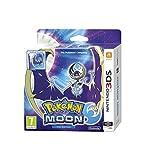 Cheapest Pok+®mon Moon Steel Book (Nintendo 3DS) on Nintendo 3DS