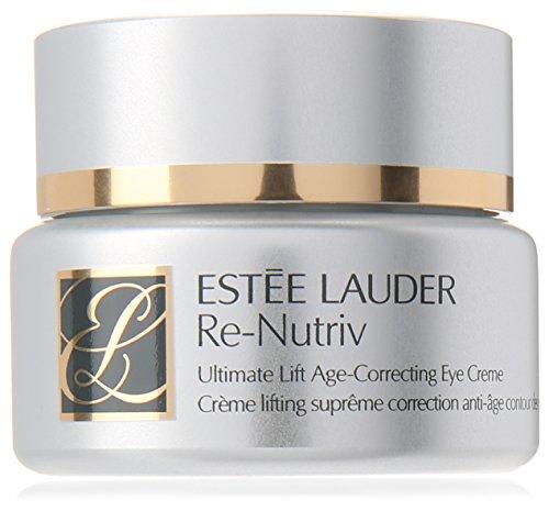 Estee Lauder Re-Nutriv Ultimate Lift Age-Correcting Eye Creme for Unisex 0.5 Ounce