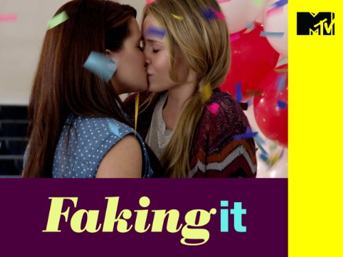 Faking It Season 1
