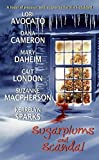 img - for Sugarplums and Scandal by Dana Cameron (2006-10-31) book / textbook / text book