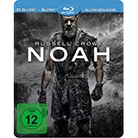 Noah - Steelbook [3D