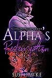 Alpha's Redemption: An MM Mpreg Romance (Northern Pines Den Book 5)